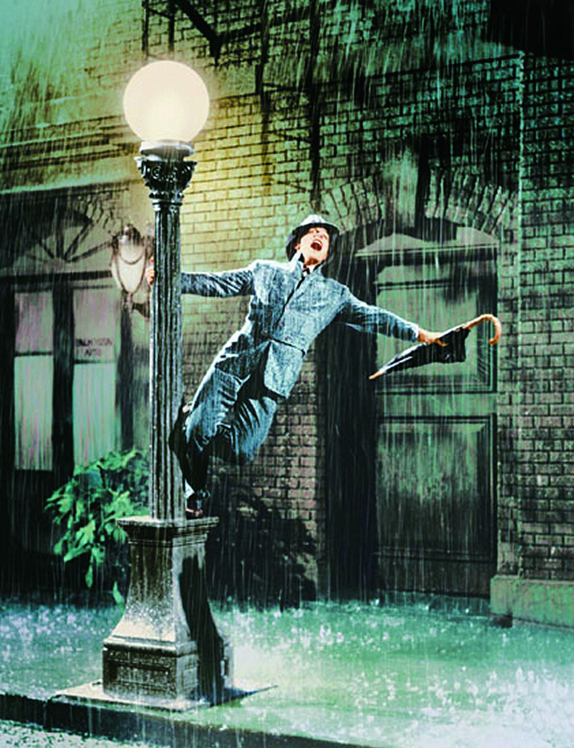 【7/27(金)~】雨に唄えば(午前十時の映画祭9)
