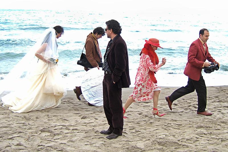 【8/31(金)~】Viva!イタリアvol.4「結婚演出家」(3作品日替上映)